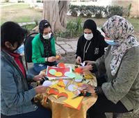 القومي لثقافة الطفل يحتفل بذكرى ميلاد نجيب محفوظ بالحديقة الثقافية