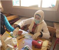 فحص 307 آلاف طالب ضمن مبادرة علاج أمراض سوء التغذية بالبحيرة