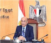 وزير العدل: نقل جلسات مدني من محكمة مدينة نصر إلى القاهرة الجديدة