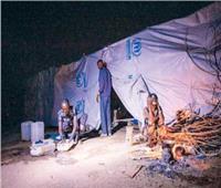 وصول أول قافلة مساعدات إلى عاصمة تيجراي