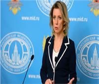 روسيا «عن بيان ألمانيا حول نافالني»: لا معنى له
