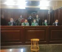 الحكم بالإعدام على المتهم بإغتصاب سيدة أمام زوجها بمقابر الإسماعيلية