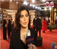 خاص| جومانا مراد توجه رسالة للجمهور قبل 2021.. فيديو