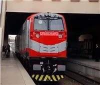خاص| «السكة الحديد»: لا توقفات للقطارات بسبب سوء الطقس
