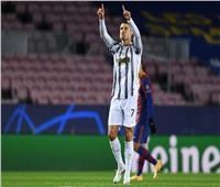 كريستيانو رونالدو يطلب ثقة جمهور يوفنتوس بعد هزيمة فيورنتينا