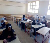 ننشر الإحصائيات الختامية لليوم الأول في امتحان التدريبي للثانوية العامة