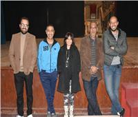 مسرح الشباب يبدأ اختبارات مشروع «إبدأ حلمك»