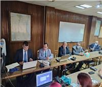«الزراعة»: تعاون مصري برازيلي لتحسين سلالات الماشية