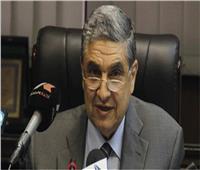 وزير الكهرباء: المواطنون يقبلون على تركيب العداد مسبوق الدفع لهذا السبب