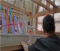 «اليونسكو» تدرج النسيج اليدوي المصري بقائمة التراث الثقافي العالمي