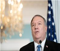 وزير الخارجية الأمريكي يخضع للحجر الصحي