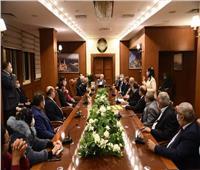محافظ بورسعيد يطالب بسرعة الانتهاء من سداد جدية التصالح في المخالفات
