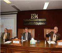 جمعية رجال الأعمال تبحث مع «تحديث الصناعة» استراتيجية تعميق الصناعة الوطنية