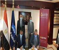 بنك مصر: تحويل رواتب 17 ألف موظف بقناة السويس إلكترونيا