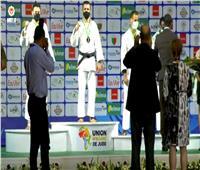 «الأوليمبية» تهنئ «الجودو» بذهبية وفضية اليوم الأول للبطولة الأفريقية