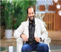 أحمد أمين يكشف كواليس «ما وراء الطبيعة»  فيديو