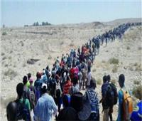 50 ألف إثيوبي نصفهم أطفال وصلوا إلى السودان جراء القتال في تيجراي
