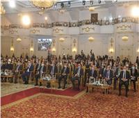 حضور حكومي مكثف بمؤتمر «أخبار اليوم» الاقتصادي السابع