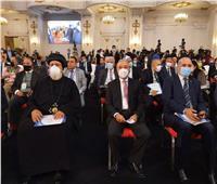 رئيس جامعة طنطا يشارك في مؤتمر أخبار اليوم الاقتصادي السابع