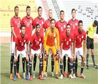 خاص| «العزل الطائر».. تفاصيل رحلة عودة منتخب الشباب إلى مصر