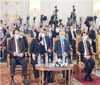 اهتمام إعلامي مصري ودولي بمؤتمر «أخبار اليوم الاقتصادى السابع»
