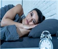 5 أسباب تؤدي إلى الأرق مساء