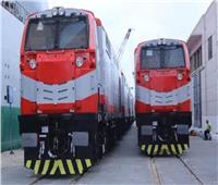 حركة القطارات| ننشر تأخيرات السكة الحديد الأحد 20 ديسمبر
