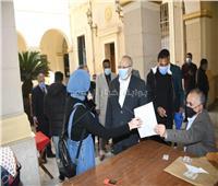 8 كليات تتنافس في الجولة الأولى لانتخابات «طلاب القاهرة»