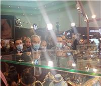 «جواهرجية مصر»: نسعي لفتح المجال للتصدير إلى الدول العربية والإفريقية