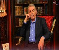 محمود حميدة: أرفض العلاقات غير الشرعية وأعلنت زواجي الثاني لهذا السبب