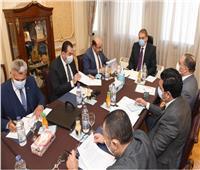 لجنة تعويضات النوبة تعقد اجتماعا لوضع آليات الصرف