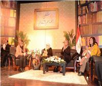 مثقفات بملتقى «الهناجر» عن دعم الرئيس السيسي للمرأة: «مكتسب رائع»