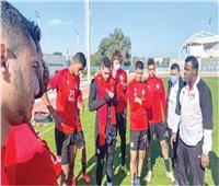علاء نبيل: ربيع ياسين المسئول عن إصابة لاعبي منتخب الشباب بكورونا