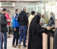 5013 طلبا للتصالح في مخالفات البناء بشمال سيناء