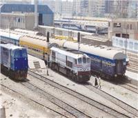 حركة القطارات | تأخيرات السكة الحديد الأربعاء 23 ديسمير