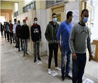 7 كليات في جولة الإعادة بالانتخابات الطلابية بجامعة حلوان