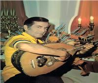 الاحتفال بذكرى وفاة «ملك العود» بسينما الهناجر وبيت السحيمى