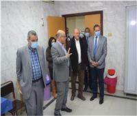افتتاح وحدة الحالات الحرجة لطب الأطفال بمستشفى سوهاج الأربعاء المقبل