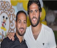 عودة «الحاوي» ومروان محسن لمران الأهلي في هذا الموعد