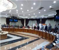 محافظ المنيا يستقبل وزيرتا البيئة والتضامن لافتتاح مشروع وحدات البيوجاز