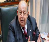 علي عيسى: لجنة تنمية العلاقات الإفريقية هدفها تنشيط التجارة بين دول القارة