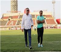 فاروق: «جيرالدو» يهدد «الأهلي» بسبب 40 مليون جنيه