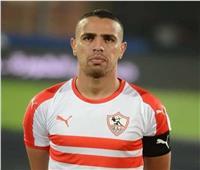 حازم إمام: شيكابالا أكثر حزنا بخسارة دوري الأبطال.. وكهربا طول عمره أهلاوي