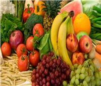 انخفاض أسعار الفاكهة في سوق العبور اليوم ٢٣ ديسمبر