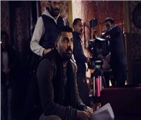 خاص| محمد سامي يكشف حقيقة اعتدائه على أحد العاملين في «نسل الأغراب»