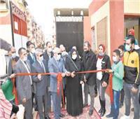 افتتاح مشروعات تنموية باستثمارات نصف مليار جنيه فى ذكرى النصر
