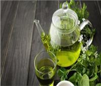 أهم فوائد الشاي الأخضر لتطويل الشعر