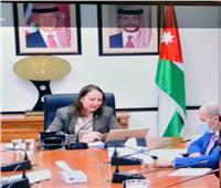وزيرة الصناعة الأردنية: لابد من الربط الإلكتروني مع الجمارك المصرية