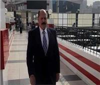 مرتضى منصور ينعى المستشار أحمد البكري