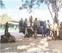 إثيوبيا.. مقتل 42 مسلحاً في معارك مع الجيش بإقليم «بني شنقول»